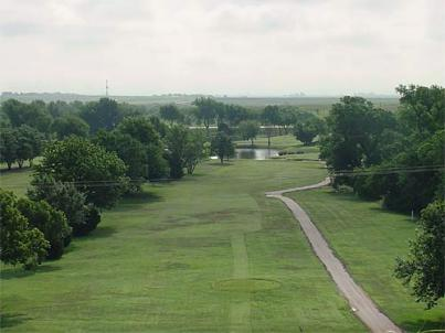 Elk City Golf & Country Club,Elk City, Oklahoma,  - Golf Course Photo