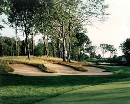 Wuskowhan Players Club, West Olive, Michigan, 49460 - Golf Course Photo