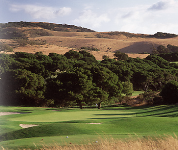 Golf Course Photo, La Purisima Golf Course, Lompoc, 93436