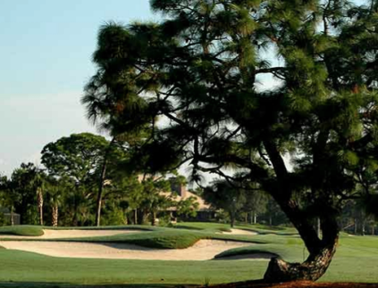 Bent Pine Golf Club, Vero Beach, Florida, 32967 - Golf Course Photo