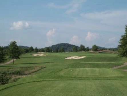 Vanderbilt Legends Golf Club, North Course, Franklin, Tennessee, 37069 - Golf Course Photo