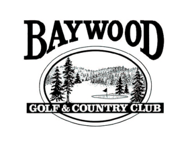 Golf Course Photo, Baywood Golf & Country Club, Arcata, 95521