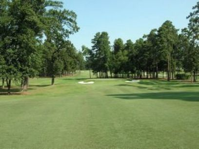 Texarkana Country Club,Texarkana, Arkansas,  - Golf Course Photo