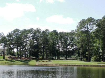 Wilson Country Club, Wilson, North Carolina, 27896 - Golf Course Photo