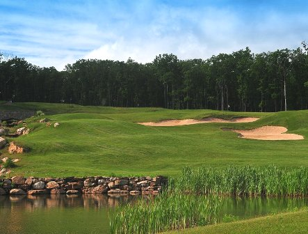 Jack Frost National Golf Club,Blakeslee, Pennsylvania,  - Golf Course Photo