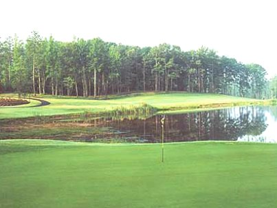 Bear Creek Golf Club,Monroe, Georgia,  - Golf Course Photo