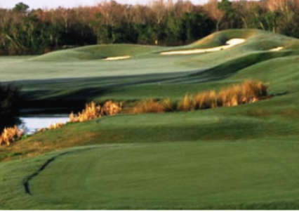 Indian River Preserve Golf Club,Mims, Florida,  - Golf Course Photo