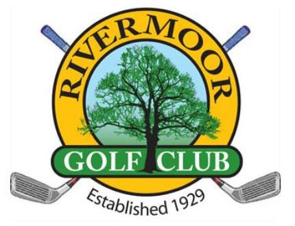 Golf Course Photo, Rivermoor Country Club, Waterford, 53185