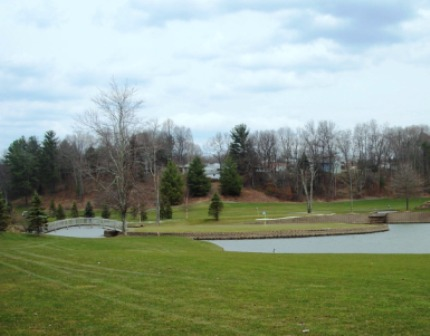 Brier Patch Golf Links, Beckley, West Virginia, 25801 - Golf Course Photo