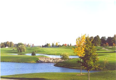 Tanglewood Golf CLub | Tanglewood Golf Course, South Lyon, Michigan, 48178 - Golf Course Photo