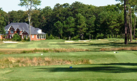 Salisbury Country Club, Midlothian, Virginia, 23113 - Golf Course Photo