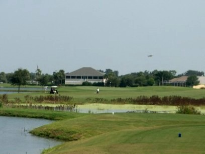 The Links At Greenfield Plantation | Greenfield Plantation Golf Course