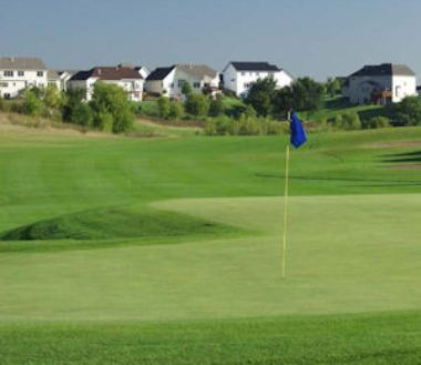 Golf Course Photo, Eagle Valley Golf Course, Woodbury, 55129