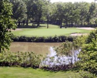 Golf Course Photo, Iron Masters Country Club, Roaring Spring, 16673