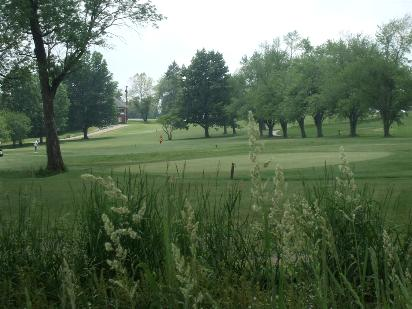 Cardinal Hills Golf Course,Selma, Indiana,  - Golf Course Photo