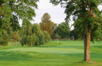 Plantation Golf Club, Boise, Idaho, 83703 - Golf Course Photo