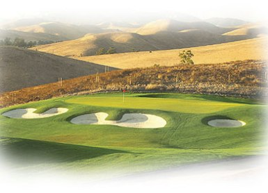 Golf Course Photo, Dublin Ranch Golf Club, Dublin, 94568