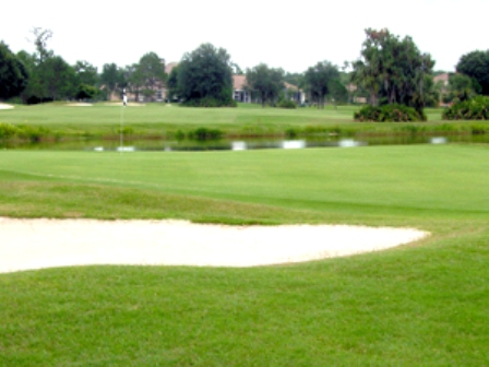 Hunters Green Country Club, Tampa, Florida, 33647 - Golf Course Photo
