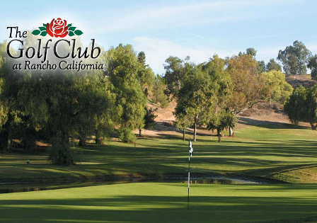 Golf Course Photo, The Golf Club at Rancho California, Murrieta, 92563