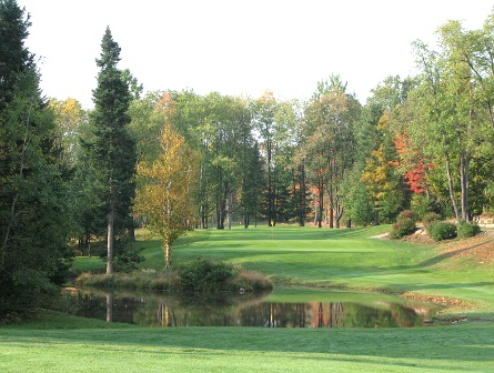 Inlet Golf Club,Inlet, New York,  - Golf Course Photo