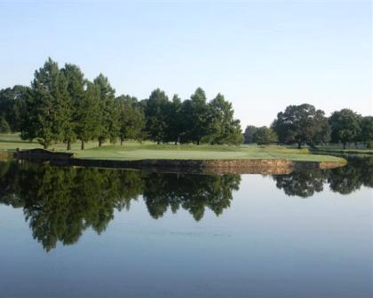 Pontotoc Country Club,Pontotoc, Mississippi,  - Golf Course Photo