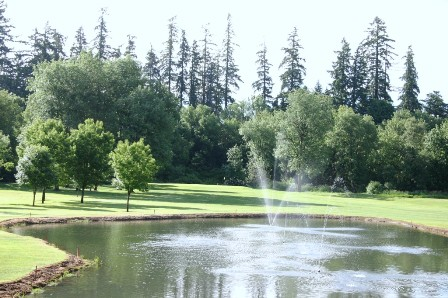 Mckay Creek Golf Course & Driving Range,Hillsboro, Oregon,  - Golf Course Photo