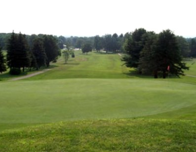 Goodwin Golf Course,Hartford, Connecticut,  - Golf Course Photo