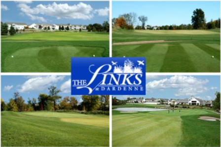 Links Of Dardenne Golf Course,, Missouri,  - Golf Course Photo