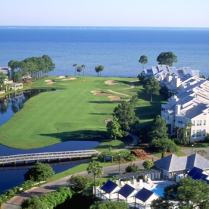 Sandestin Resort - Links Course,Sandestin, Florida,  - Golf Course Photo