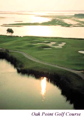 Oak Point Golf Course,, South Carolina,  - Golf Course Photo