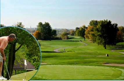 Lafayette Municipal Golf Course, CLOSED 2013, Lafayette, Indiana, 47904 - Golf Course Photo