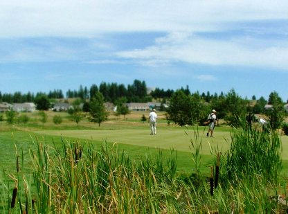 Fairways At West Terrace,Cheney, Washington,  - Golf Course Photo