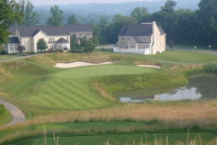 Broad Run Golf Club,West Chester, Pennsylvania,  - Golf Course Photo