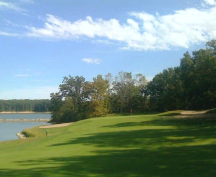 Eagle Creek Golf Course,Findlay, Illinois,  - Golf Course Photo