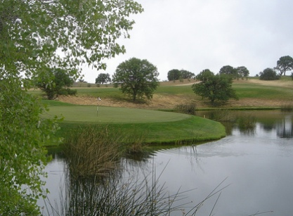 Hunter Ranch Golf Course,Paso Robles, California,  - Golf Course Photo