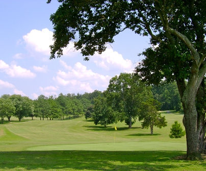 Lost Creek Golf Club CLOSED,New Market, Tennessee,  - Golf Course Photo