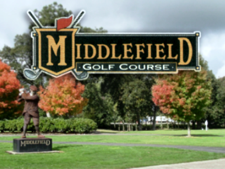 Middlefield Village Golf Course,Cottage Grove, Oregon,  - Golf Course Photo