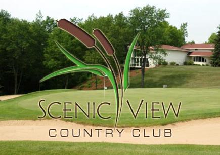 Scenic View Country Club,Slinger, Wisconsin,  - Golf Course Photo