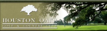Golf Course Photo, Houston Oaks Golf Club -Oaks, Hockley, 77447
