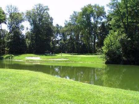 Crooked Tree Golf Course, CLOSED 2013,Mason, Ohio,  - Golf Course Photo