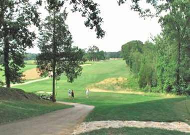 Bear Trace At Tims Ford State Park, Winchester, Tennessee, 37398 - Golf Course Photo
