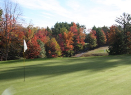 Winchendon Golf Club, Winchendon School Golf Course, CLOSED 2017