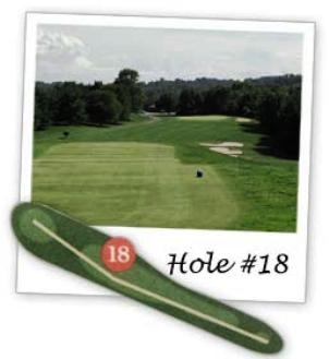 Golf Course Photo, Winters Run Golf Club, Bel Air, 21014