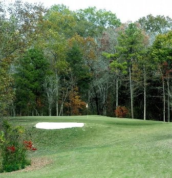 Ravine Golf Course, Demopolis, Alabama, 36732 - Golf Course Photo