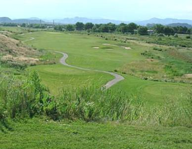Sumo Golf Village, Florence, Colorado, 81226 - Golf Course Photo