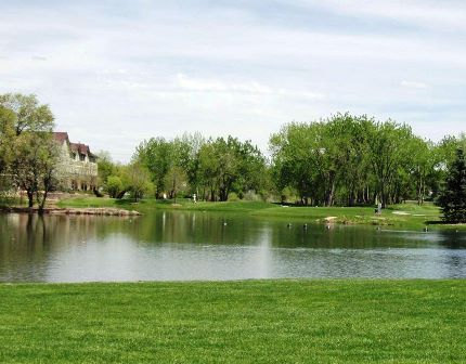 Littleton Golf & Tennis Club, Littleton, Colorado, 80123 - Golf Course Photo