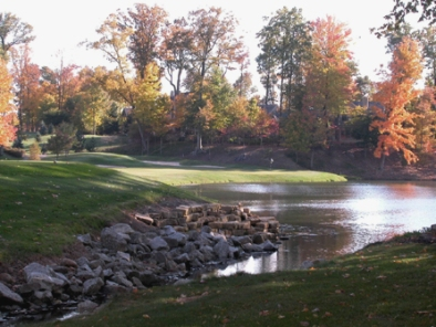 Wedgewood Golf & Country Club, Powell, Ohio, 43065 - Golf Course Photo
