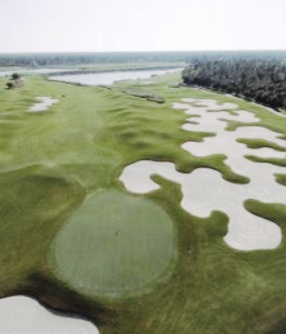 Golf Course Photo, Golf Club Of The Everglades, Naples, 34120