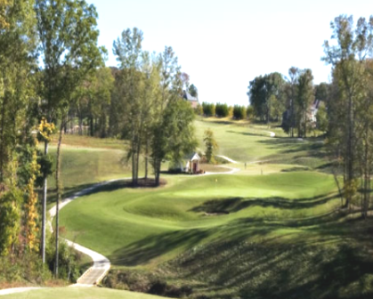 Traditions of Braselton Golf Club, Jefferson, Georgia, 30549 - Golf Course Photo
