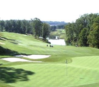 Verdict Ridge Golf & Country Club, Denver, North Carolina, 28037 - Golf Course Photo